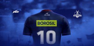 Borosil Haryana Steelers,pro kabaddi league,Haryana Steelers partnership with Borosil,borosil glass consumer products brand,borosil partnerships and sponsorships