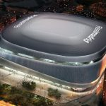 Real Madrid stadium naming rights deal,santiago bernabeu naming rights,santiago bernabeu,real madrid,santiago bernabeu naming rights deal