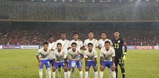 AFC U-16 Championship,South Korea vs India Match Live,AFC U-16 Championship Malaysia 2018,Indian U-16 football team,India Vs South Korea football Match