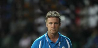 Chris Broad ICC match referee,Emirates ICC Elite Panel of Match Referees,India West Indies ODI Series,Match Referees ODI Matches,ICC ODI Referees