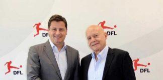 dfl invests in Track160,israeli startup Track160,German Football League DFL,dfl for equity,bundesliga