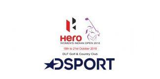 Indian Open golf Live,Hero Women's Indian Open golf on dsport,Hero Women's Indian Open golf broadcast,Hero Women's Indian Open golf telecast,Hero Women's Indian Open golf