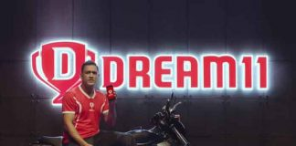 Mahendra Singh Dhoni Dream11,Dream11 MS Dhoni Brand Ambassador,Dream11 TVC MS Dhoni,#KheloDimaagSe MS Dhoni,Dream11 New TV #KheloDimaagSe