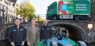 formula e Heineken Partnership,Heineken partnerships,Heineken beer Formula E,fia formula e championship,abb fia formula e championship