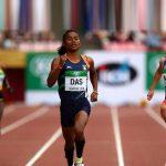 Hima Das brand deals,Hima Das IOS,ios sports and entertainment,mary kom,hima das Asian Games 2018