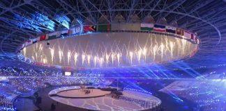 international olympic committee,Indonesia 2032 olympics,2032 Olympics,asian games 2018,2018 Asian Games Jakarta and Palembang