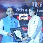 JSW Sports FICCI Award,FICCI Indian Sports Award,JSW Sports,FICCI India Sports Awards 2018,Best Company Promoting Sports Awards