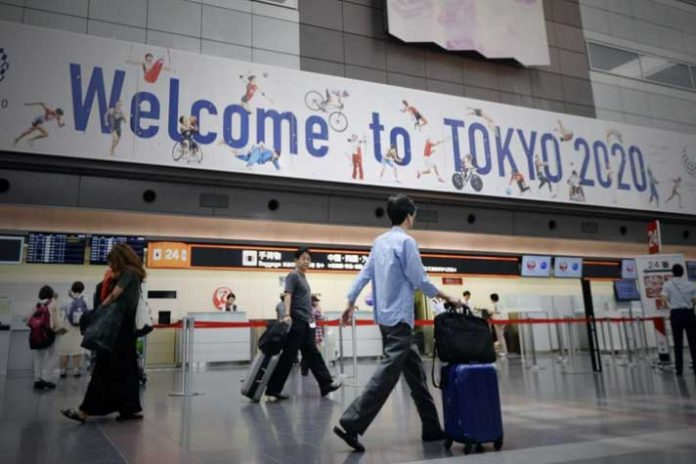 japan tourist visas,japan Visa Applications,Tokyo 2020 Electronic Visa Application System,Tokyo 2020 Electronic Visa System,Tokyo 2020 Olympics