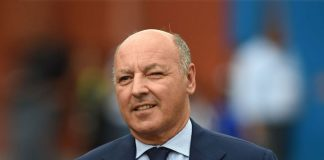 manchester united,Scuderia Ferrari F1 team,Juventus Chief executive,Giuseppe Marotta,juventus