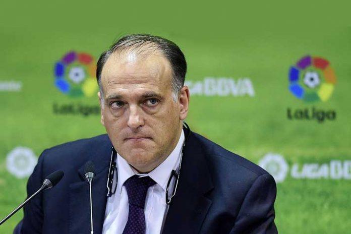 barcelona vs girona tie miami,LaLiga FIFA Leagal case,laliga us expansion plans,laliga us fixtures,Court of Arbitration for Sport