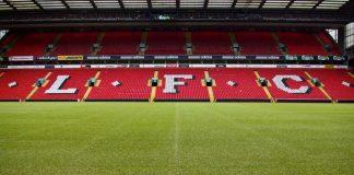 Liverpool Premier League,Premier League Liverpool FC,Liverpool FC seat Anfield expansion,expansion plan Liverpool FC,Peter Moore Liverpool FC