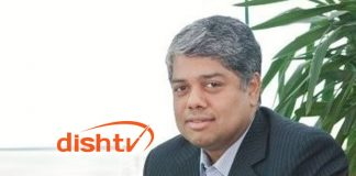 Dish TV Business Head,Mukund Caire Dish TV,Mukun Caire ten sports,sony pictures network,sony pictures network india