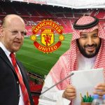 saudi arabia crown prince,saudi crown prince,Mohammed bin Salman.premier league,manchester united takeover deal