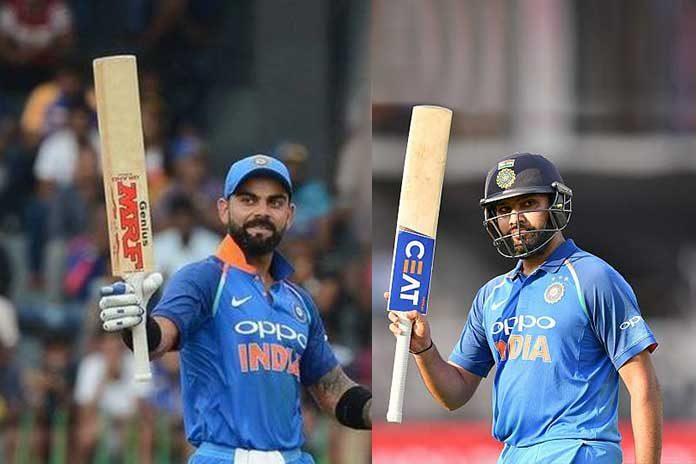 Bat endorsement deals,Virat Kohli bat deal,Rohit Sharma bat deal,Virat Kohli Rohit Sharma,Virat and Rohit Sharma commercial deal