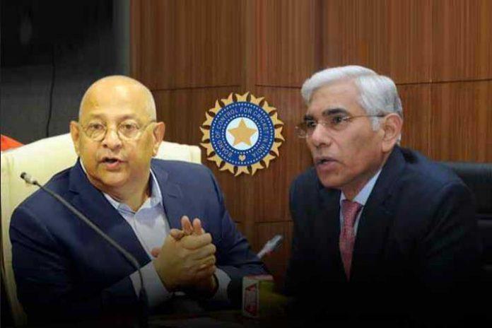 #MeToo BCCI rahul johri,BCCI Vinod Rai,BCCI Amitabh Choudhary,Rahul Johri Board of Control for Cricket in India,BCCI sexual harassment case