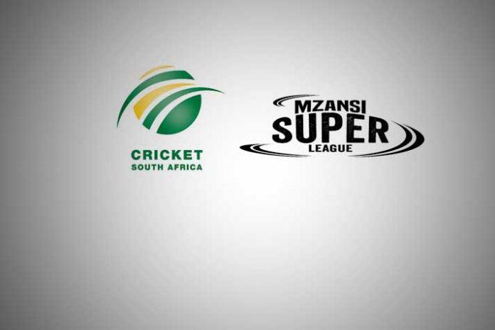 cricket south africa,csa t20 league,Mzansi Super League teams,Mzansi Super League player draft,Mzansi Super League
