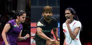 PBL Auction Update,Saina Nehwal Premier Badminton League 2018,PV Sindu Premier Badminton League 2018,Kidambi Srikanth Premier Badminton League 2018,Premier Badminton League 2018