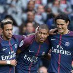 ligue 1,Ligue 1 TV viewership,neymar,kylian mbappe,Paris Saint- Germain