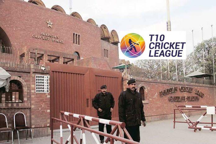 pcb issues noc for T10 League,T10 League PCB NOC,pcb,t10 league season 2,t10 league United Arab Emirates