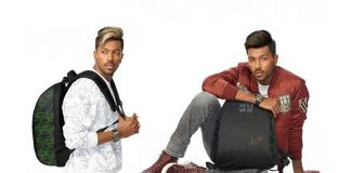 power bank,eumr backpacks,eume massager backpacks,hardik pandya brands,hardik pandya endorsements