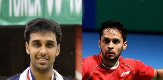 PBL Auction 2018,PBL Pranaav Chopra,Premier Badminton League Season 4,auction Premier Badminton League,Kidambi Srikanth Premier Badminton League Season 4