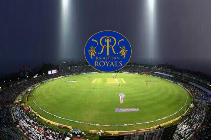 Rajasthan Royals grassroots programme,Rajasthan Royals royal colts,Rajasthan Royals royal colts team,rajasthan royals,indian premier league