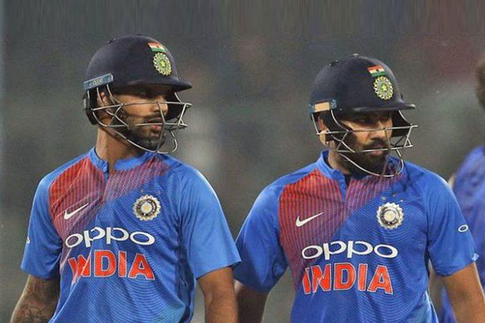 rohit sharma latest Ranking,Shikhar Dhawan latest ranking,mrf tyres icc odi player rankings,MRF Tyres ICC ODI Team Rankings,MRF Tyres ICC Rankings