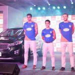 kia motors sponsorship deal,Bengaluru FC Principal Sponsors,Indian Super League,Bengaluru Fc title sponsor,isl season 5