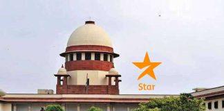 STAR India Supreme Court,Supreme Court Star TRAI,Telecom Regulatory Authority of India (TRAI),Star India broadcaster's petition,Star India broadcasting media rights