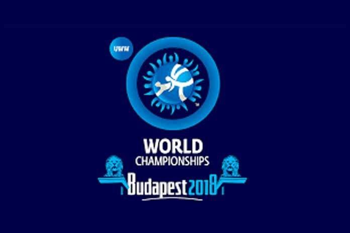 World Wrestling Championships 2018,Sumit Malik World Championship semifinals,2018 World Wrestling Championships Budapest,UWW Championship Sumit Malik Semifinal,Sumit Malik WWC 2018