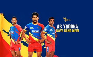 t10 sports up yoddha,up yoddha pro kabaddi league,pkl seaosn 6 UP Yodha,t10 sports,pro kabaddi league