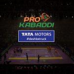tata motors sponsorships,Tata Motors PKL sponsorship,tata motors commercial vehicles,Pro Kabaddi league Sponsors,Pro kabaddi league season 6