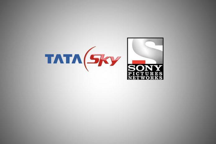 Tata Sky Sony Pictures Network India,sony channels removed from Tata Sky,Sony Pictures Network India,uefa europa league,uefa champions league