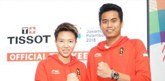 Swiss luxury watch brand Tissot,Tissot Sponsorship,Olympic Council of Asia,Tissot watch brand,Tissot Asian Games Sponsorship