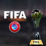 UEFA FIFA,Club World Cup,FIFA World Cup,United Arab Emirates FIFA,FIFA Gianni Infantino