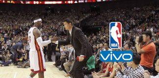 nba vivo deal,vivo nba china games presenting partner,nba china games presenting partner,vivo nba partnership for NBA China games,nba china games