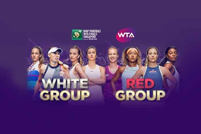 WTA Tour Singapore,WTA Prize Money,WTA 8 top women players of the world,Shenzhen in 2019 WTA,Prize money WTA tournament