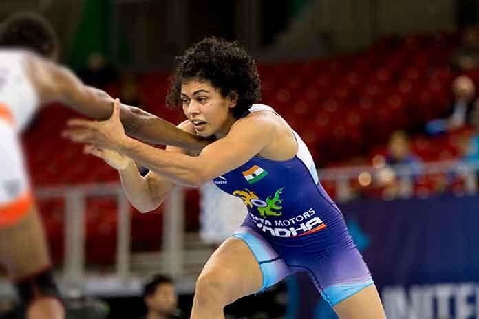 Pooja wins bronze medal world championship,UWW World Championships Pooja Dhanda,2018 World wrestling championship,United World Wrestling medal winners,UWW World wrestling championship 2018
