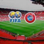 European football clubs,rival European Super League,FIFA European Super League,European champions Real Madrid,UEFA League