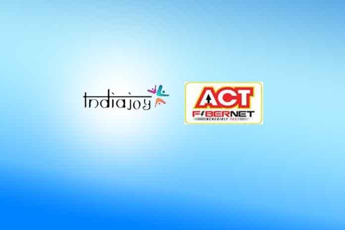 ACT Fibernet powers gaming, animation, entertainment expo