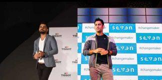 Virat Kohli brand endorsements,MS Dhoni brand endorsements,Mahendra Singh Dhoni,Indian Cricketer brand endorsements,Most Popular cricketer in the world
