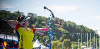 Archery World Cup Broadcasting rights,Hyundai Archery World Cup,Archery World Cup media rights,Archery World Cup sponsors,Archery World Cup Sony Ten