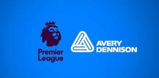 Premier League labelling partner,Premier League shirt labelling suppliers,Premier League partners,Avery Dennison Premier League supplier,English Premier League