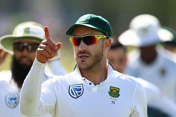Faf du Plessis South Africa,South Africa Cricket,Virat Kohli,World No. 1 Test Batsman,Virat Kohli Ranking