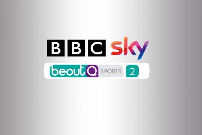 BBC SKY BeoutQ,BBC European Union,BBC Sky Piracy,Premier League BeoutQ Legal Case,BeoutQ Legal Case