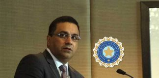 BCCI Rahul Johri,BCCI Sexual Harassment Case,#metoo campaign India,Rahul Johri metoo case,Rahul Johri Sexual harassment case