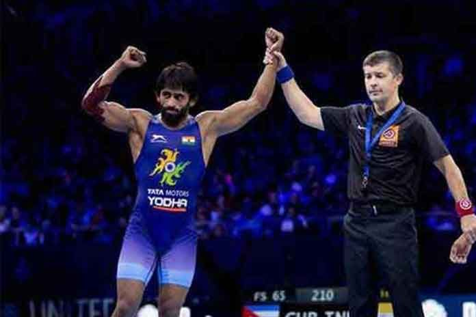 Bajrang Punia Indian wrestling,Bajrang Punia wrestling,World Championship medalist,Bajrang Punia total medal count,Bajrang Punia life journey