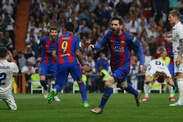 Barcelona team salary 2018,LaLiga players salary 2018,World's highest paying sports team,Global Sports Salary Survey 2018,NBA team salary 2018
