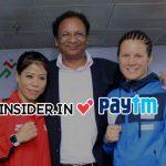 PayTM Women's Boxing Championship,AIBAWomen's World Championship,World Boxing Championship tickets,Paytm Cashback World Boxing Championship tickets,Women's World Championship