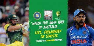 IND VS AUS T20 LIVE,India's Tour of Australia,India Australia Series Live,Watch Live India Australia T20 Match,T20 Live India Vs Australia